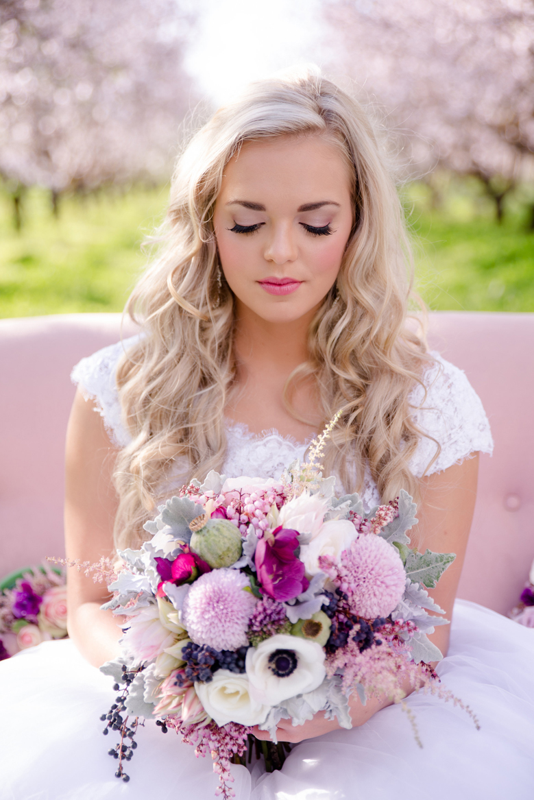 Adelaide Wedding Hair & Makeup
