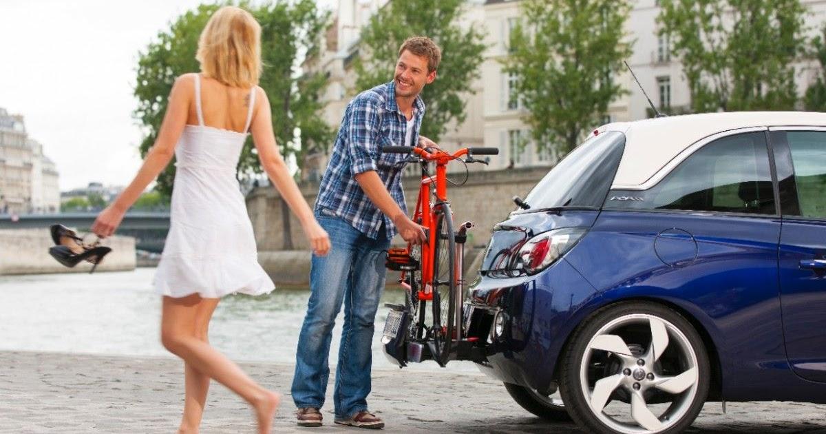 Revista Coche Los Opel Adam Y Mokka Tambi 233 N Podr 225 N Llevar