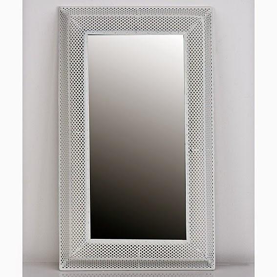 Espejos en el suelo para decorar - Espejos de suelo ...