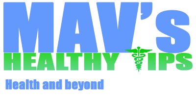 MAV's Healthy Tips
