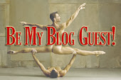 Be My Blog Guest!
