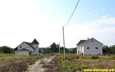 Дома по Ленинградскому или Пятницкому шоссе недалеко от МКАД, Солнечногорский район