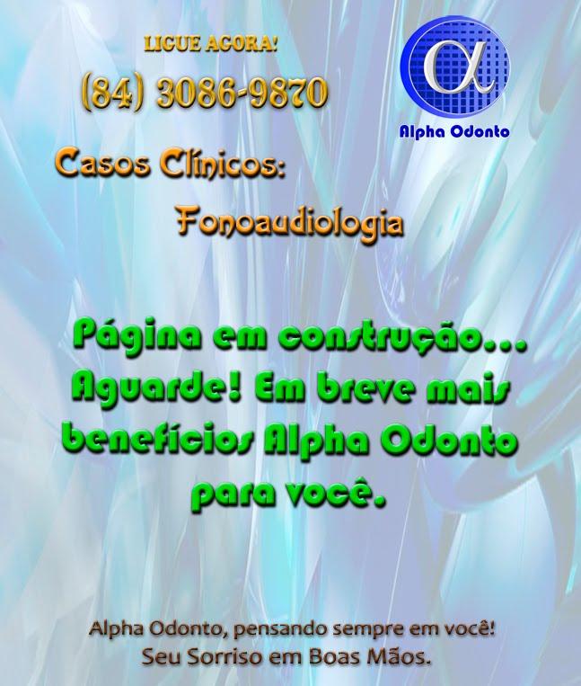 CASOS FONOAUDIOLOGIA