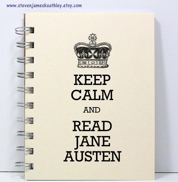 how to read jane austen