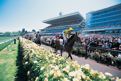 Melbourne Cup - Spring Racing Carnival