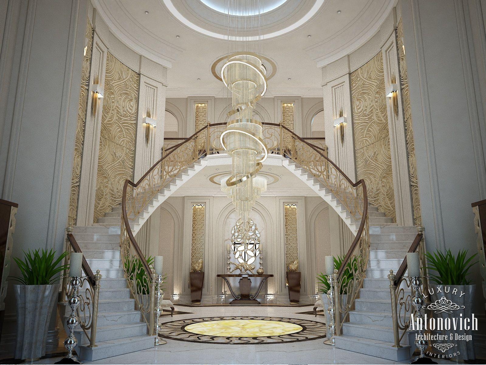 Luxury antonovich design uae interior design dubai from - Decor oriental design interieur luxe antonovich ...
