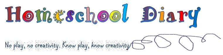 Homeschool Diary