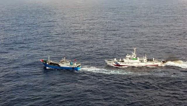 Greenpeace Dukung Perpanjangan Moratorium Izin Kapal Ikan Eks Asing