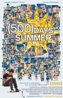 500 Days of Summer (2009) 500 de zile cu Summer