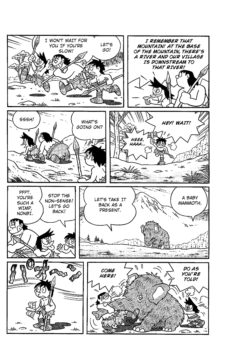 Daichohen Doraemon Vol 015_002 page 31