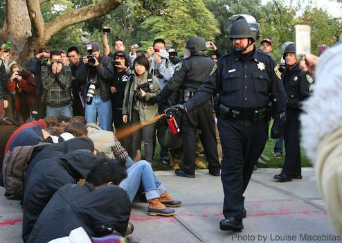 uc davis pepperspray The video shows clips of each member from their first teasers, ...