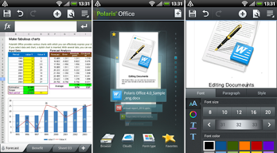 download polaris office 4.0 free