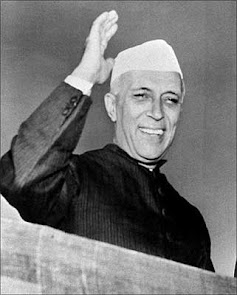 Jawaharlal Nehru