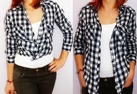 Γιατί τα γυναικεία πουκάμισα έχουν τα κουμπιά στα αριστερά;