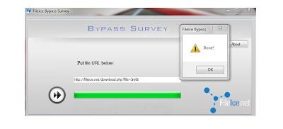 Fileice Survey Bypasser 2014 !!!!!