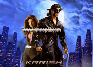 Krrish 3 Full Movie 2013 Watch Online And Download