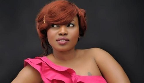Halima Abubakar Speaks On The Silent War In Nollywood