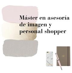 MÁSTER ASESORÍA Y PERSONAL SHOPPER