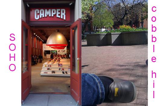 Buy Camper Shoe Laces