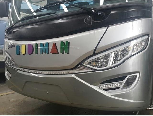Jetbus HD 2 PO Budiman
