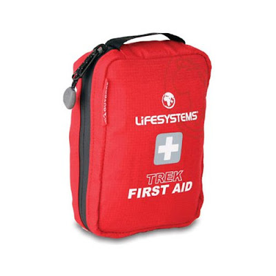 Lifesystems First Aid Kit