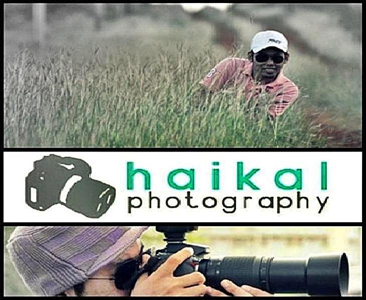 haikal photography