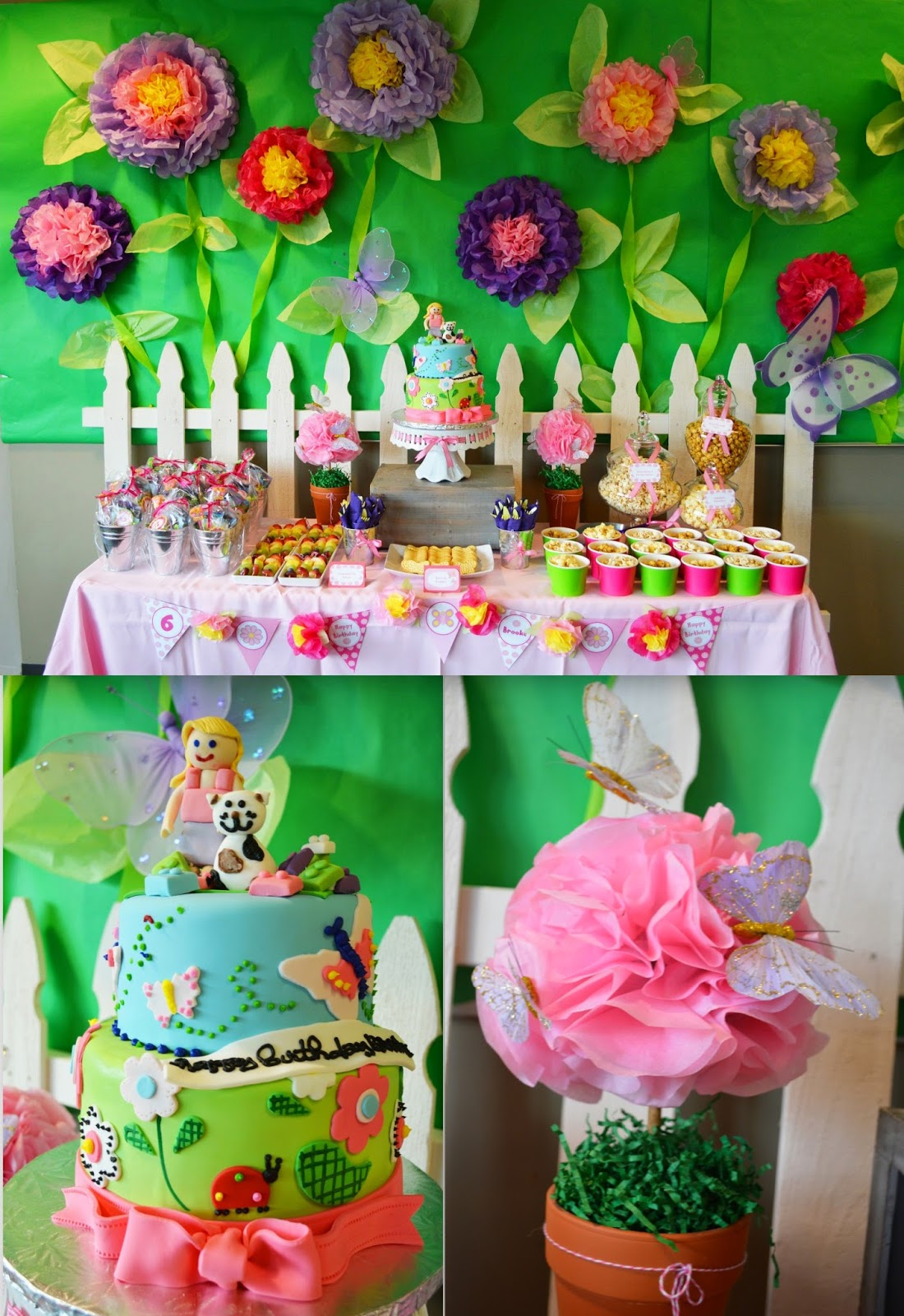 Sweet Petite Party Designs 2013