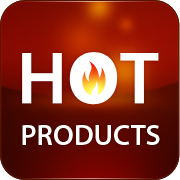 world latest hot products