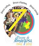 70 da Diocese de Amargosa