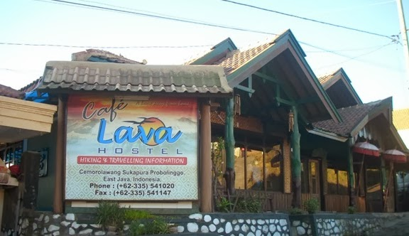 Daftar Hotel di Kawasan gunung Bromo ~ paket wisata gunung bromo dan kawah ijen