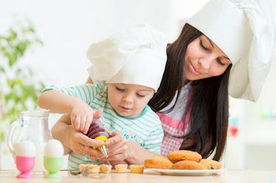 4 cara singkat melakukan kegiatan ibu rumah tangga