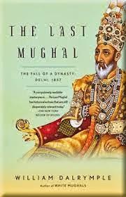 Raja Islam Monggol India terakhir