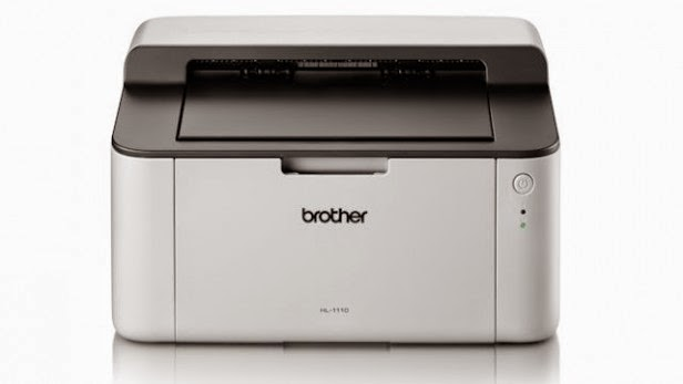 Brother HL-1110 review