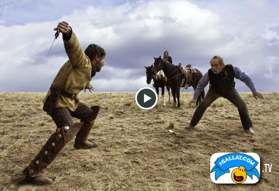 Movie - Film: THE HOMESMAN (English Language - Sub Italia)