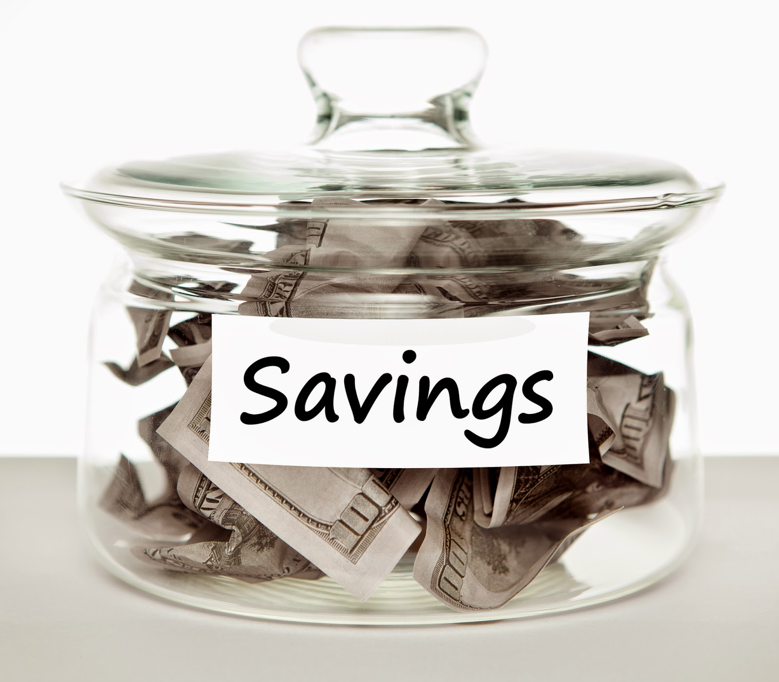 Savings Account by Jonah Engler