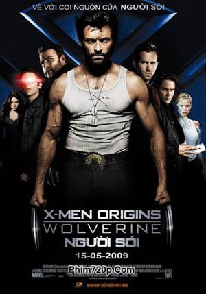 X-Men 4 2008 poster