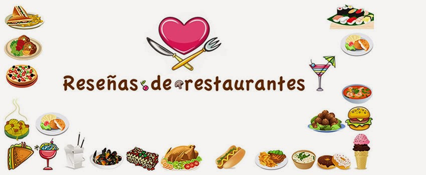 Reseñas Restaurantes Barranquilla