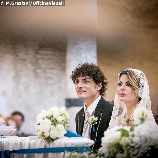 Matrimonio Ponzano Romano : Oggi sposi matteo contini