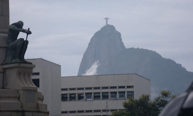 Passeios Rio de Janeiro RJ praia Vermelha na Urca