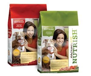 Amostra Gratis Ração para Cachorro Nutrish