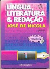 Língua, Literatura e Redação