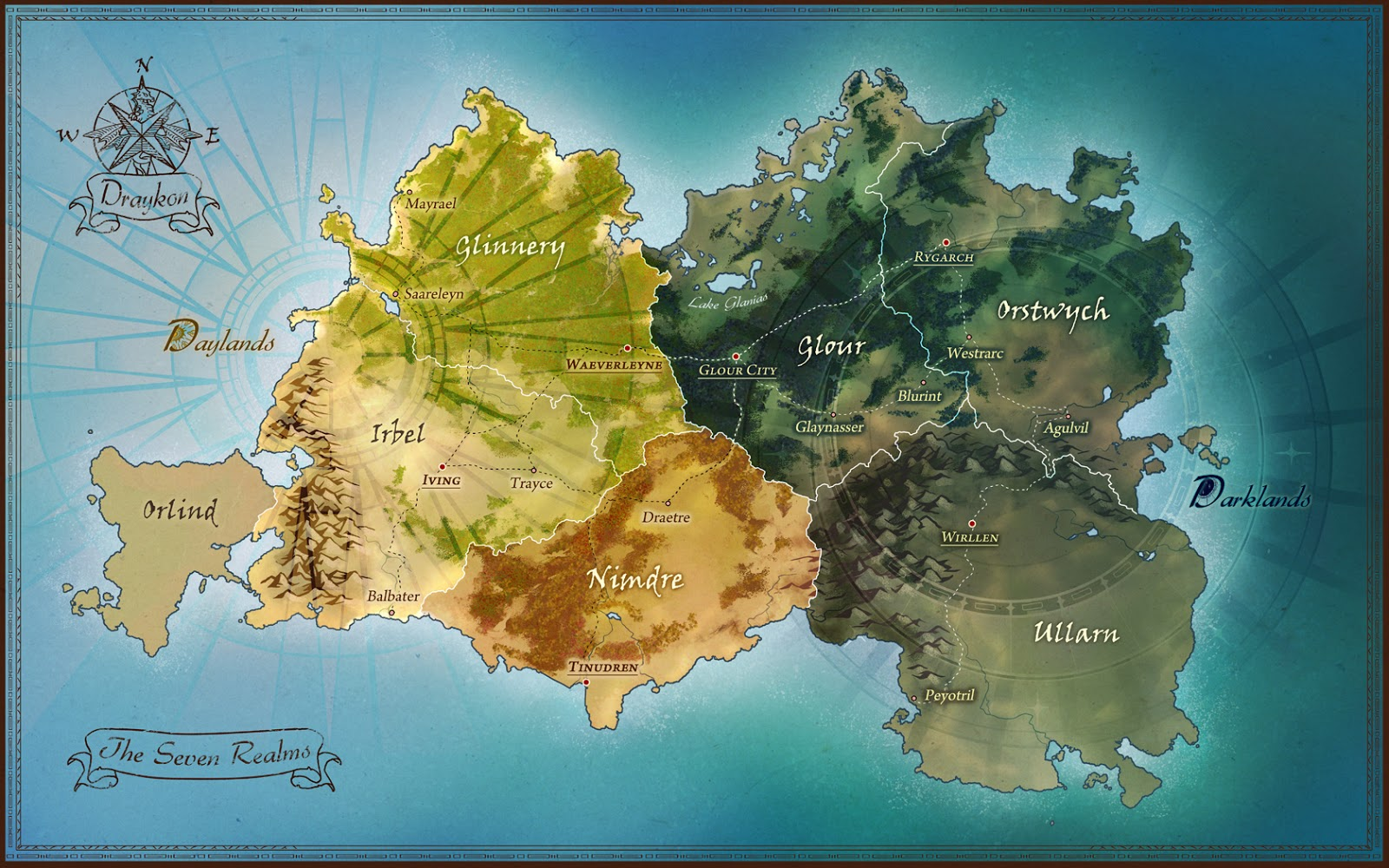 Fantasy book critic guest post stepping off the map of the world hello you may remember me from the drifting isle chronicles discussions in april ive been asked to talk to you about some of my other books gumiabroncs Choice Image