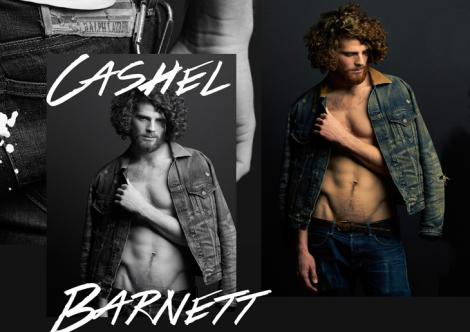 Cashel Barnett by Danny Lim