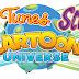 Cartoon Universe : jouez en ligne avec les Looney Tunes et Scooby-Doo!