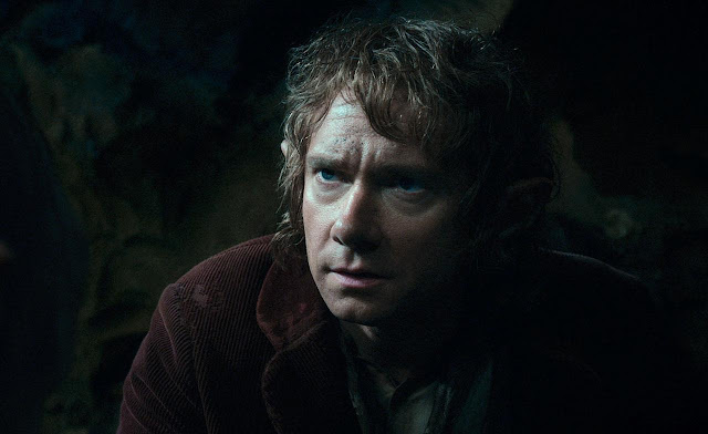 the hobbit an unexpected journey, prequel, the lord of the rings