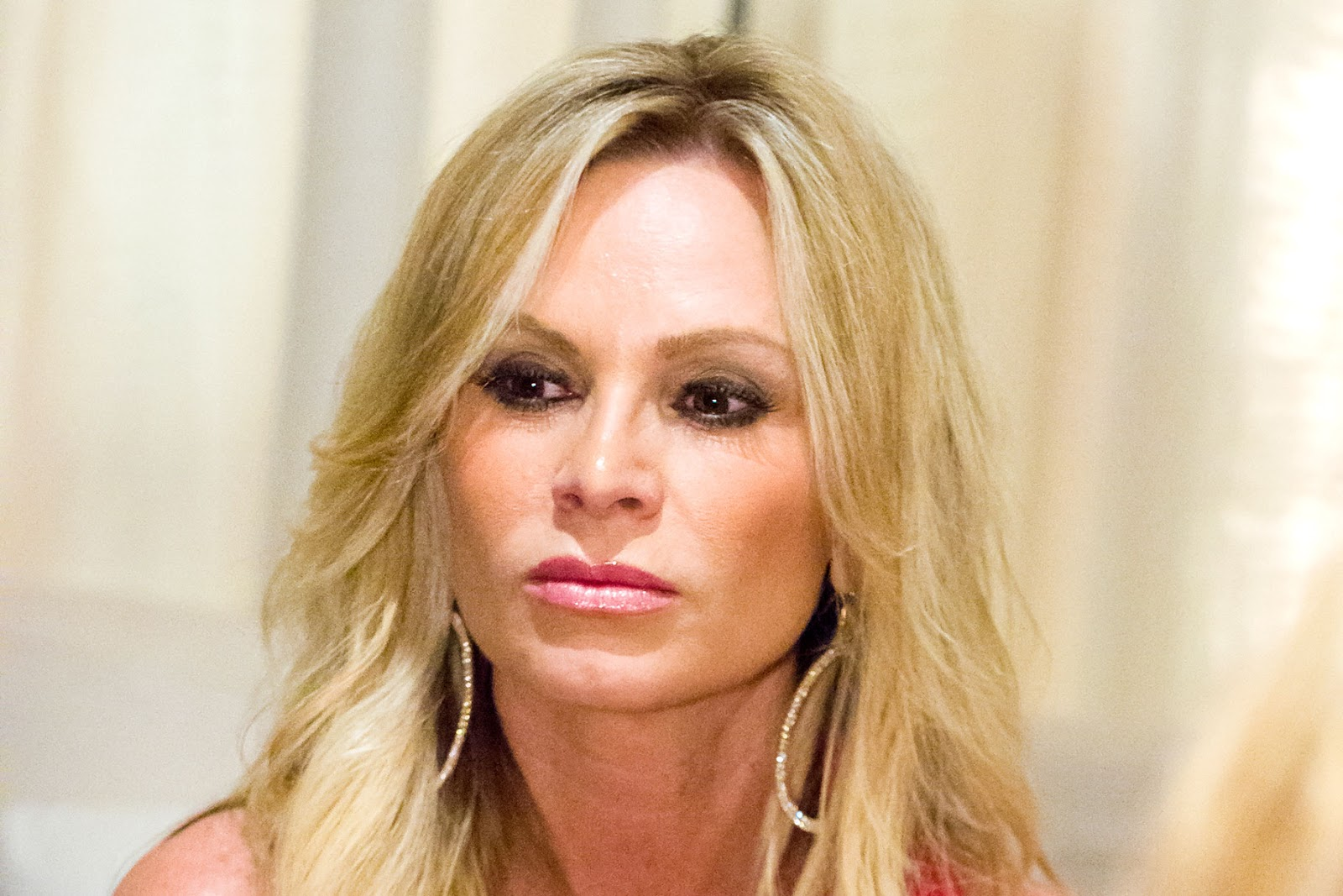 The Real Housewives of Orange County star Tamra Judge