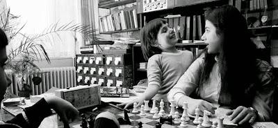 Bien enseigner les échecs © Chess & Strategy