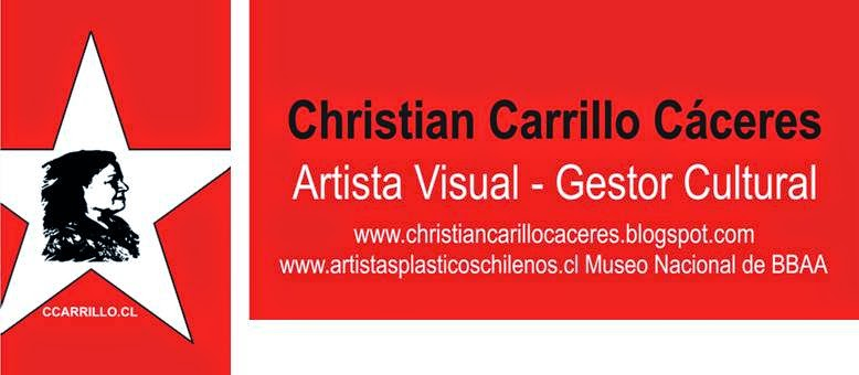 Christian Carrillo Caceres