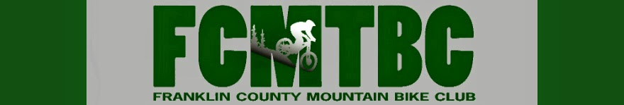 Franklin County Mountain Bike Club