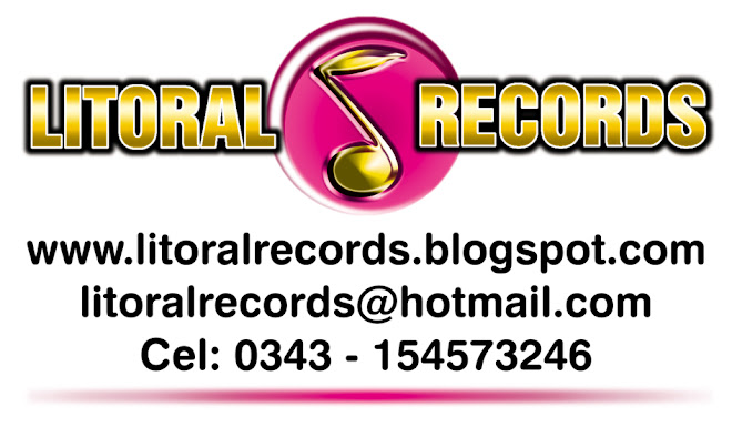 litorral records sello discografico